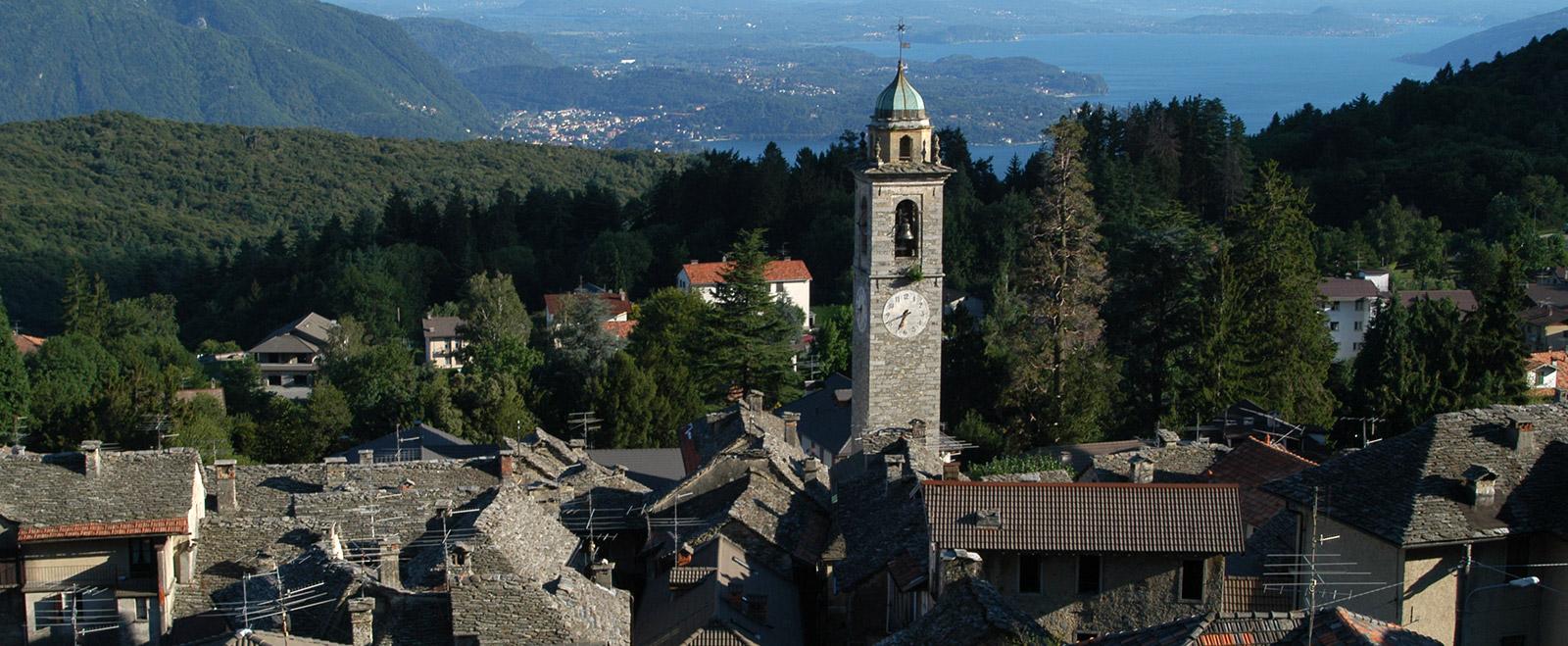 Monte De Oro Tours
